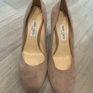 Jimmy chew heels
